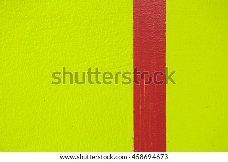 green and red stripe wall texture background