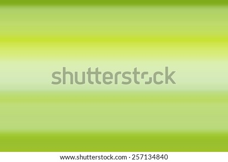 Green and yellow abstract horizontal lines. Can be used for spring background - stock photo