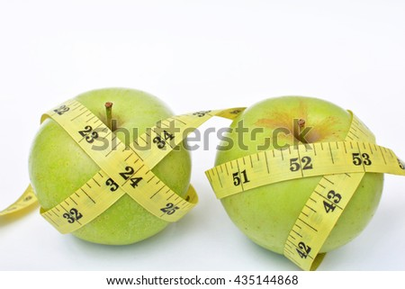 green apples good for loss weight