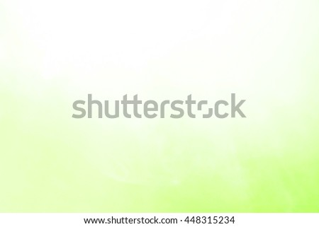 Green background  abstract, light, blurred, blur, bright, vibrant, glowing, day, summer, color, colorful, focus, outdoors, defocused, white, spring, woods, plant, sunlight, foliage, natural, vivid - stock photo