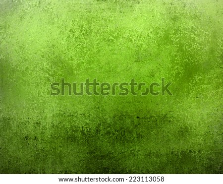 green background texture - stock photo