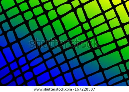 green blue black background texture