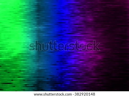 green blue purple Light Abstract Technology background for computer graphic website internet and business.circuit. illustration. digital. infographics.binary code background. pixel. motion move blur - stock photo