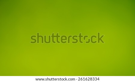 Green blurred or defocused nature abstract background suitable for organic, eco and bio concepts. - stock photo