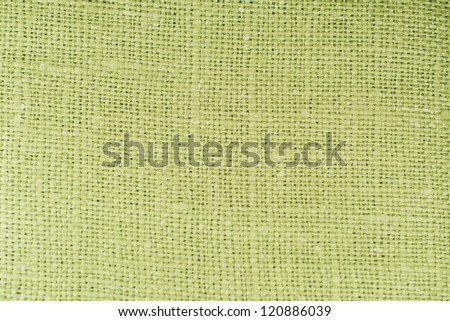 Green canvas texture - Canvas Background