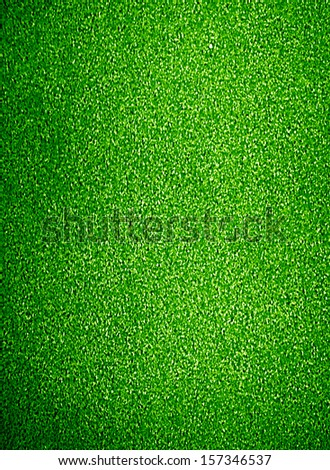 green carpet background texture with some fibers in it