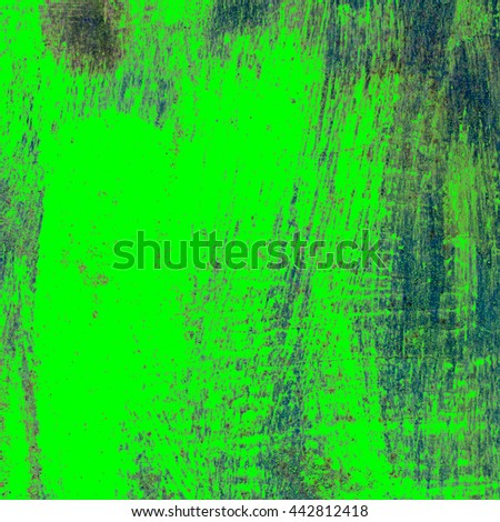 green color vintage abstract texture