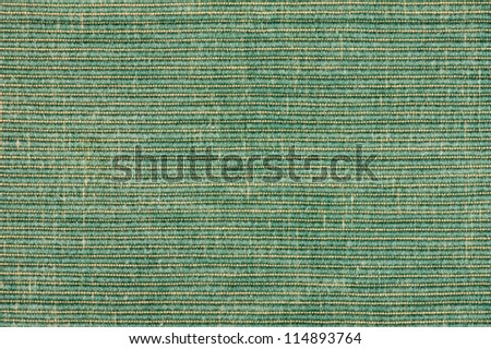 green fabric as background - stock photo