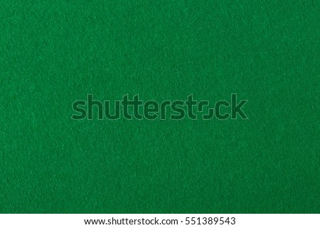 Green Felt Fabric For Background. High Resolution Photo.