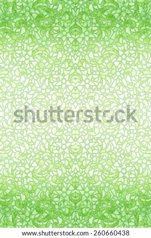 Green Glass Background. Art - abstract - stock photo