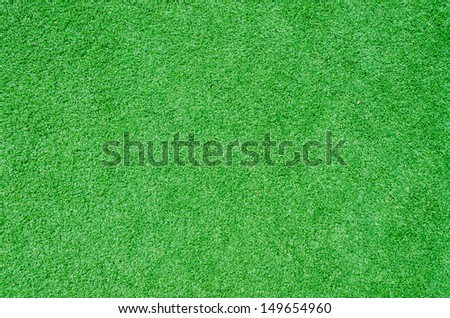 Green grass for texture&background - stock photo