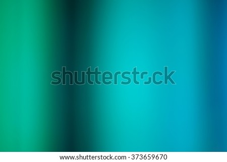 Green/Grey/Black Blurred Abstract Background - stock photo