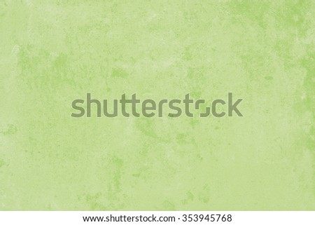 green light background - stock photo