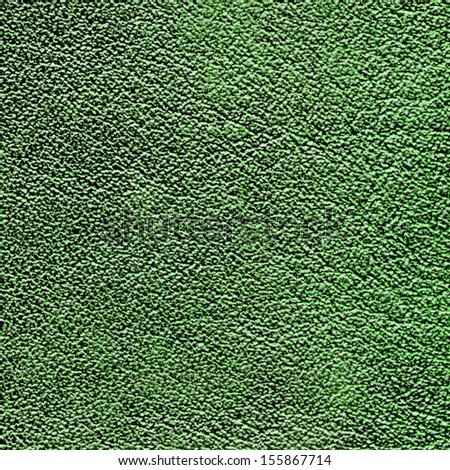 green material texture as background