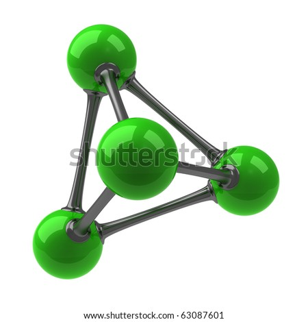 Green network structure