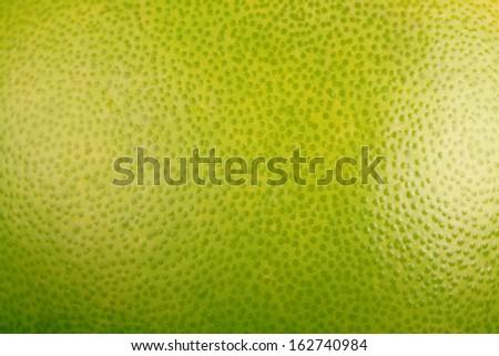 Green Orange Background  - stock photo