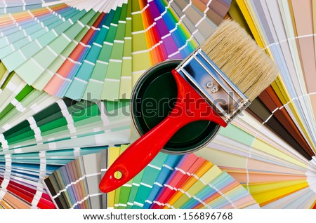 Complementary Colors Stock Images Royalty Free Images