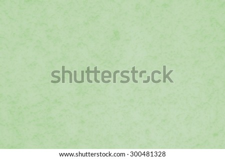 Green painted background or texture