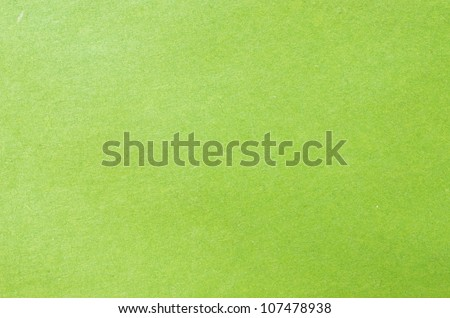 Green paper or plaster texture - stock photo