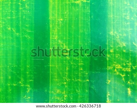 Green top table texture pattern background - stock photo