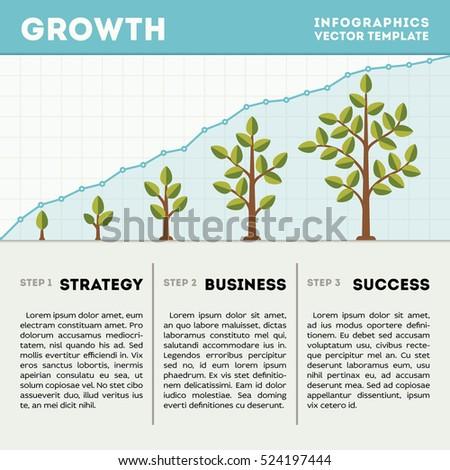 Timeline Vector Infographic Template Milestones World Stock Vector 451579414 Shutterstock