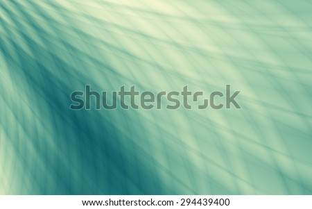 Green underwater abstract wallpaper pattern - stock photo