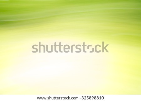 Greens and creams. Background: nice smooth gradient coloured background for your media use. Various colours available.