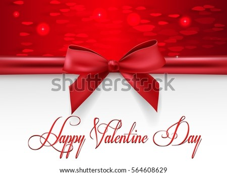 greeting card valentines day
