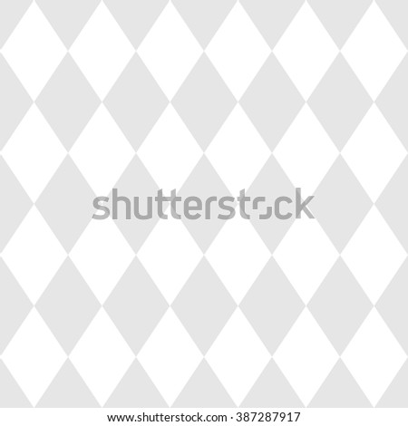 Grey and white tile pattern
