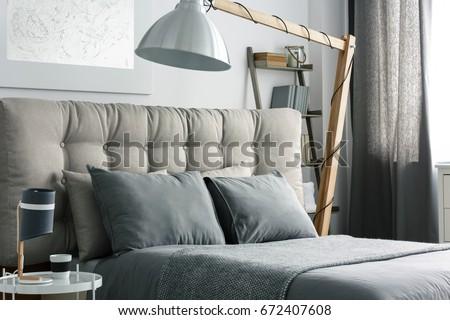 headboard gray headboard stock images royalty free images vectors shutterstock