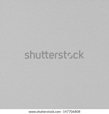 Grey canvas background or texture