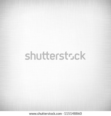 Grey canvas texture - stock photo