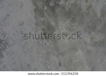 Grey concrete textured wall