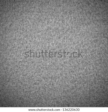 grey gray hairy fuzzy texture or background close up - stock photo