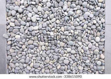 Abstract natural background stones toned stock photo for Grey stones for landscaping
