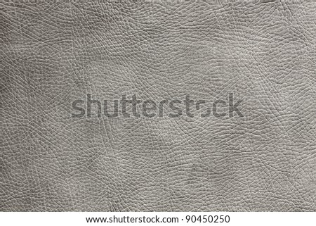 grey leather background See my portfolio for more - stock photo
