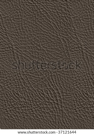 grey leather texture to background