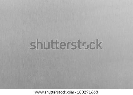 grey metal texture background - stock photo