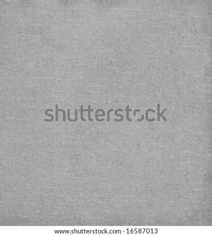 Grey paper for background illustration - stock photo