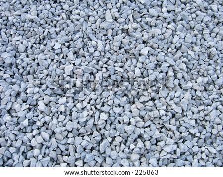 grey stones - stock photo