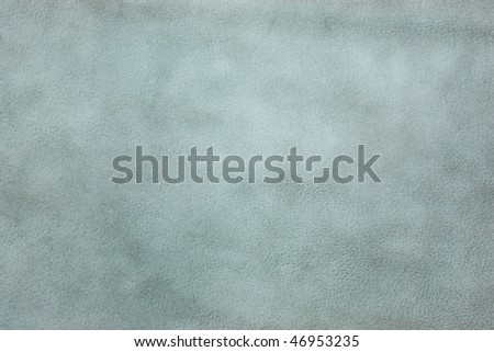 grey suede material - stock photo