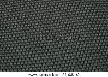 Grey textiles. Background closeup - stock photo