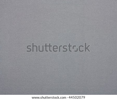Grey texture of textile. - stock photo
