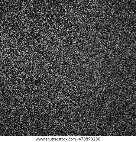 Grey  textured background - Sandpaper texture for Backdrop. Abstract rough sandpaper sheet close up