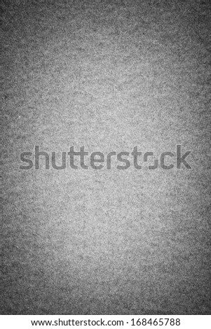 Grey textured paper background in high resolution. - stock photo