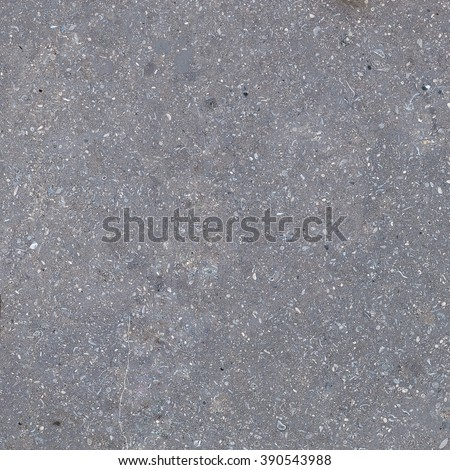 Grey triesta marble, natural stone texture - stock photo