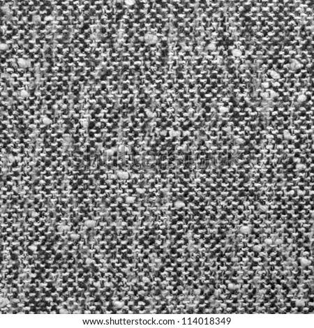 Grey Tweed Texture Gray Wool Pattern Stock Photo Royalty