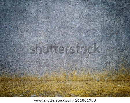 grey vintage background template - stock photo