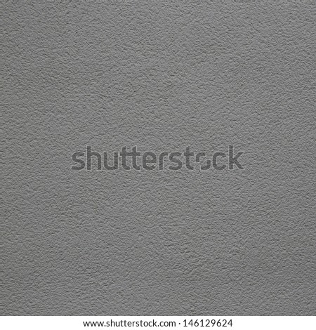 grey wall may used as background. - stock photo