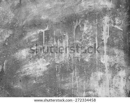 grey wall texture grunge background - stock photo